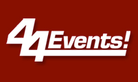 44Events! – Agentur für Live- und Erlebniskommunikation