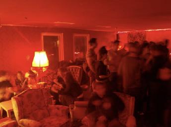 barbarabar Lounge