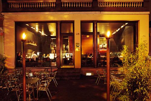 BEN Restaurant