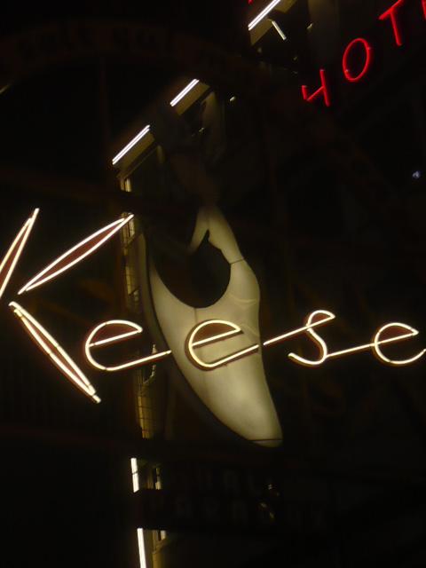 Cafe Keese Hamburg