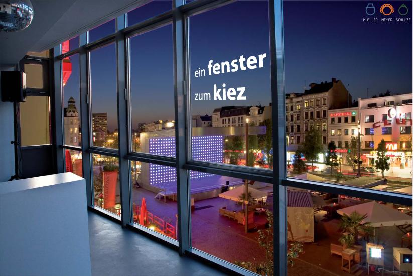 Mueller Meyer Schulze – Freiraum für Ihre Ideen